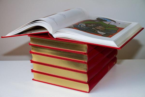 Издания livre d'artiste в истории искусства ХХ века
