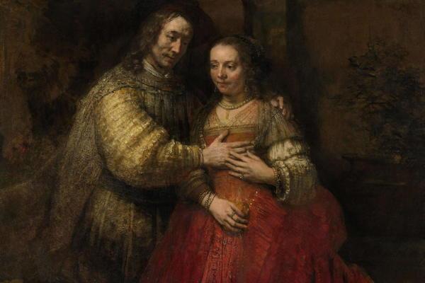 Рембрандт ван Рейн. Великий голландец