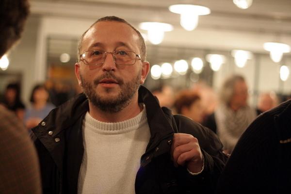 Станислав Львовский. Онлайн-чтения и разговор с поэтом