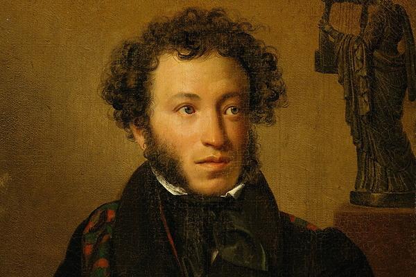 Это легкое имя — Пушкин. Ко дню рождения поэта