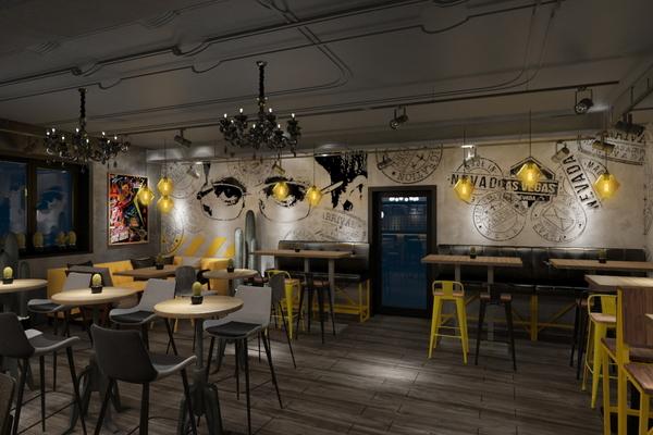 Newada Bar