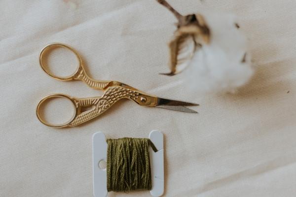 Выбираем аксессуары для вышивки