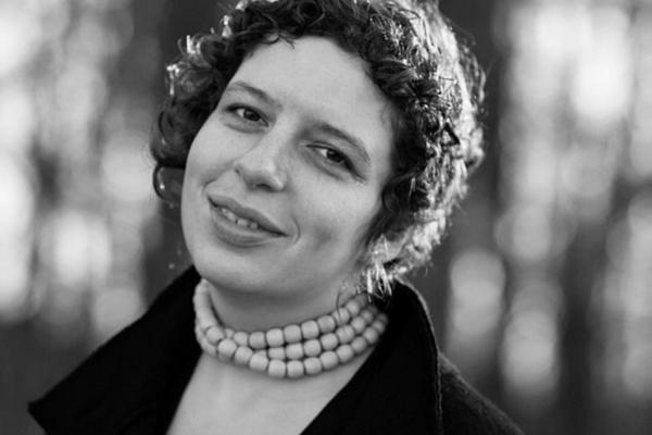 Полина Барскова. Онлайн-чтения и разговор с поэтом