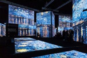 Моне, Ван Гог, Кандинский — революция в искусстве