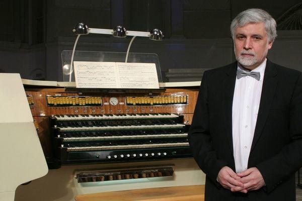 Авторский цикл Александра Фисейского «Иоганн Себастьян Бах и органная музыка XIX-XX веков»