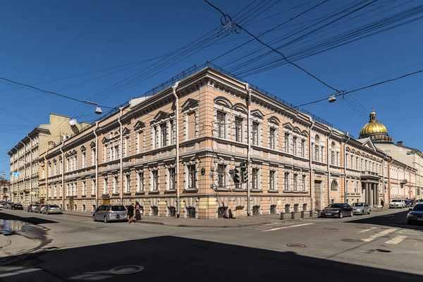 Центральный  музей связи им.А.С. Попова