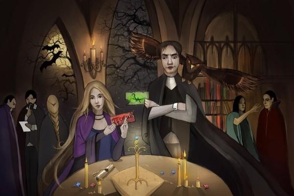 Выбор волшебника