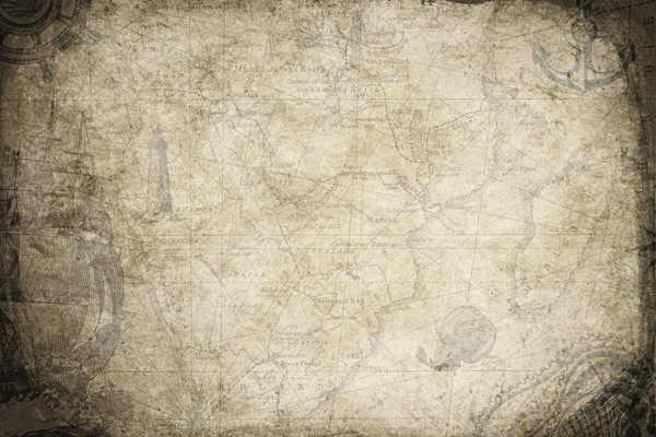 Пиратский архипелаг