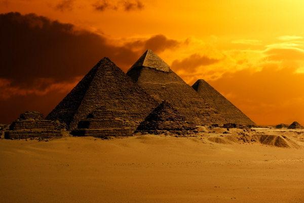 Завещание фараона
