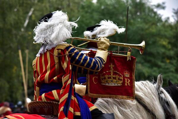 Однажды в Версале, или Новые приключения мушкетеров