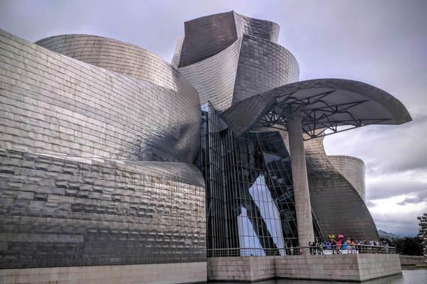 Какими бывают музеи современного искусства?
