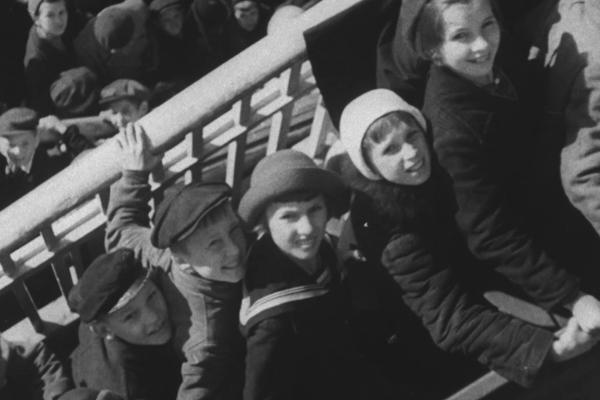 Москва 1941–1945. Хроники будней