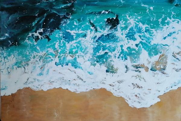 Море внутри — море снаружи