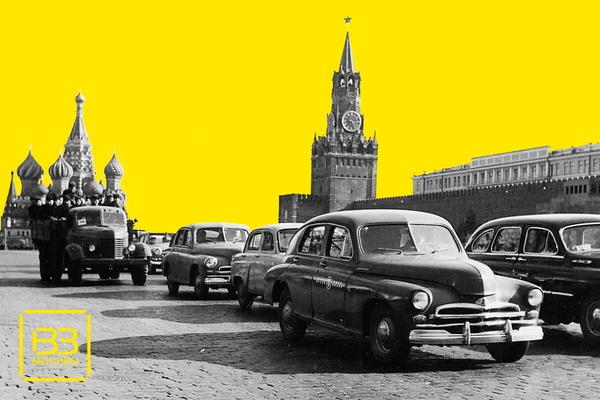 День города в Выставочных залах Москвы