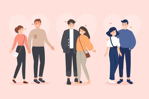 Что такое здоровые отношения и как их создать?