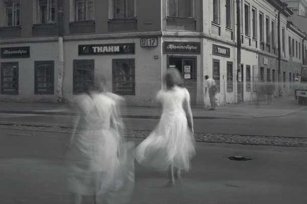 Алексей Титаренко. Город теней
