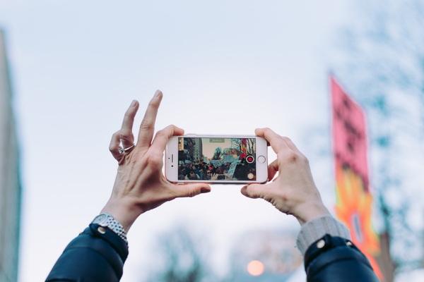 Актуальное мобильное видео