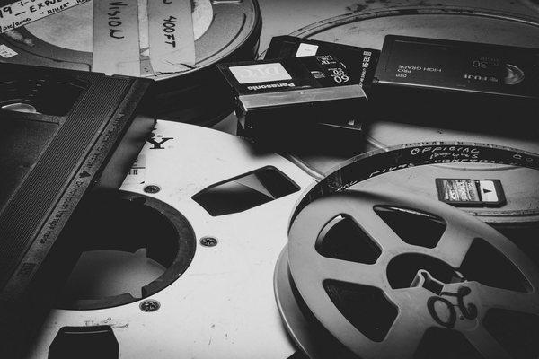 Тур по мировому кинематографу