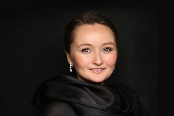 Дива барокко Юлия Лежнева