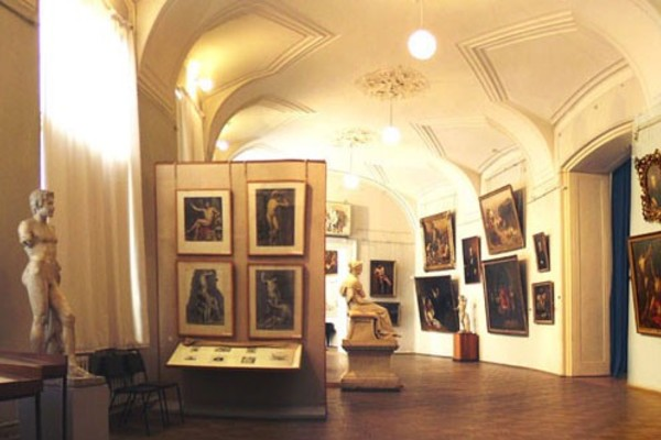 Научно-исследовательский музей