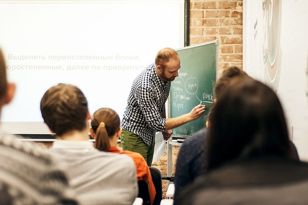 Moscow Digital Academy