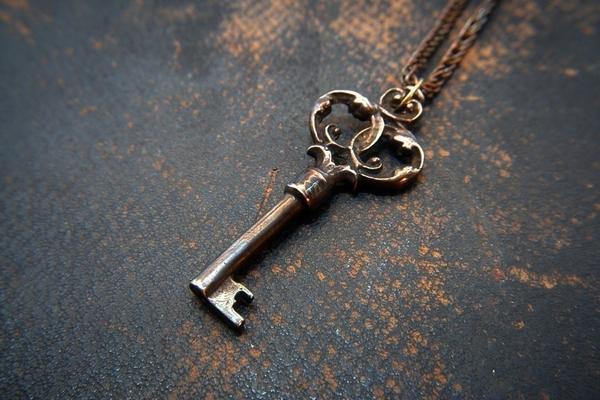 За ключами от Москвы