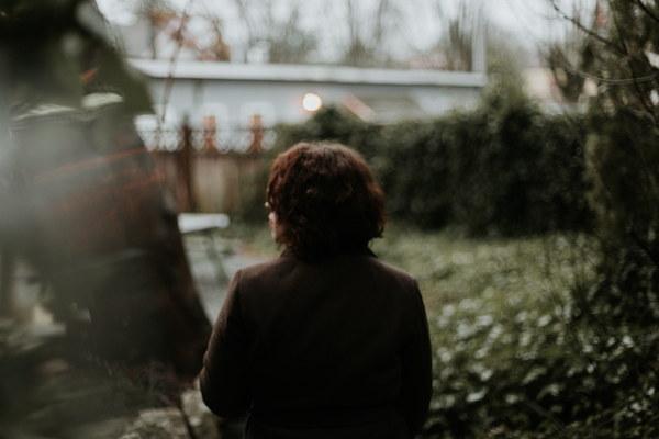 Возрастные кризисы у взрослых людей