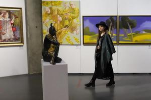 Bagratuni Art Gallery