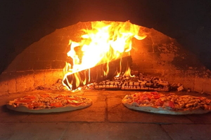 Pizza Marvel