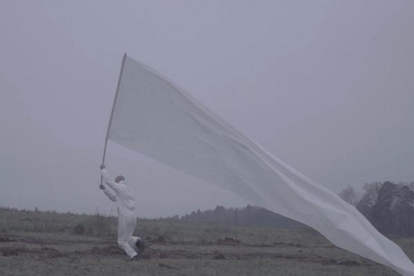 Александр Чистов. В живых остался только ветер