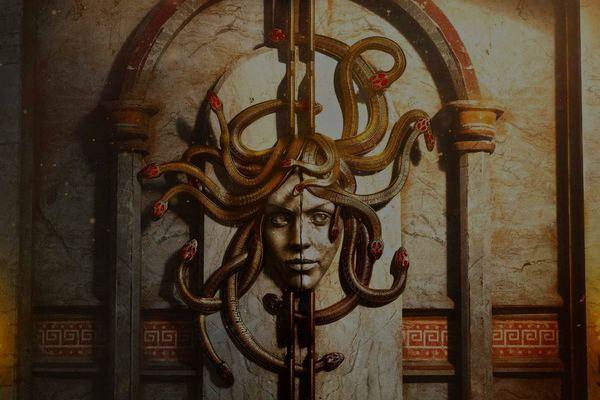 Врата Медузы