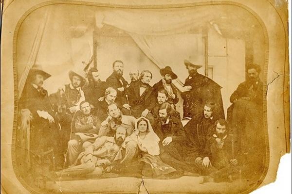 Гоголь и русские художники XIX века