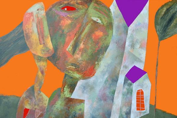 Цветной реализм Андрея Ноды