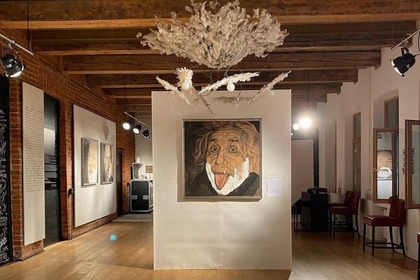 Gallery Fedini