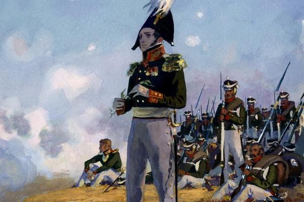 Между строк. Эпоха 1812 года в книжной иллюстрации
