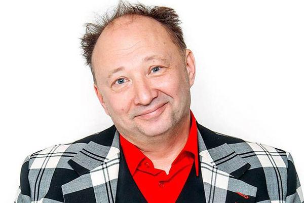 Юрий Гальцев. Музыкально-юмористический концерт