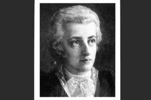 Моцарт + Серенада №6