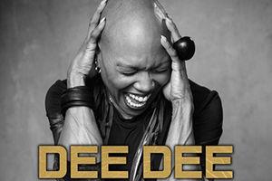 Dee Dee Bridgewater. Memphis... Yes, I'm Ready