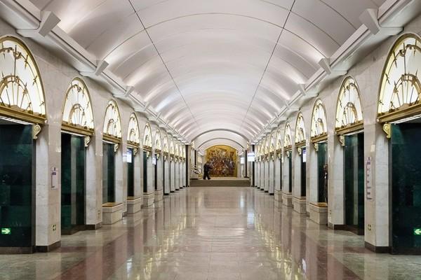 Звенигородская