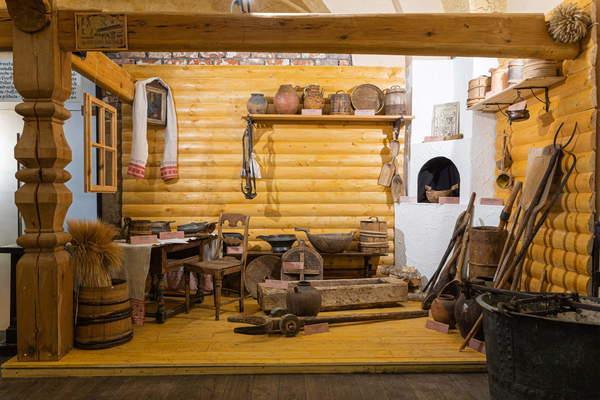 Музей истории пивоварения