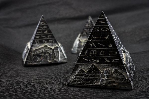 Сокровища фараона