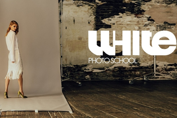 White Photo School