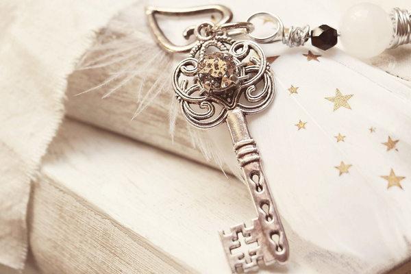 За ключами от Нового года