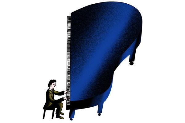 Классическая музыка: великие композиторы