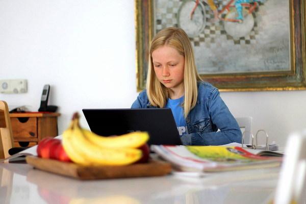 Занятия онлайн-студии «Биоэфир»