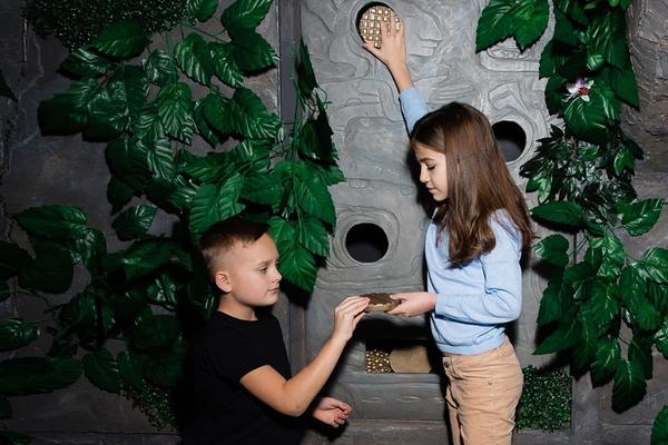 Секрет древних майя