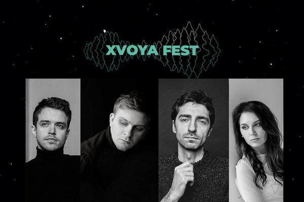Xvoya Fest