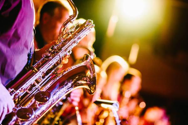 Среда джаза