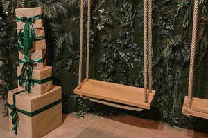 Les Green Lounge