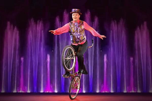 Цирк моего детства
